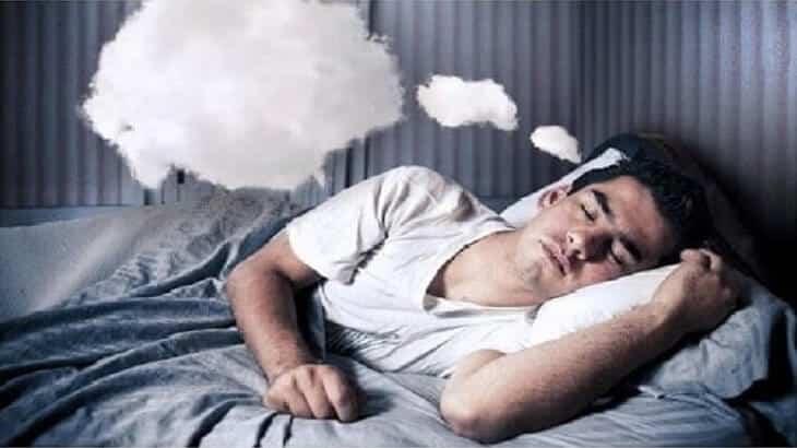 تفسير رؤية الجماع (العلاقة الحميمة) في الحلم