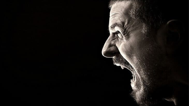 تفسير رؤية الصراخ في الحلم معلومة ثقافية