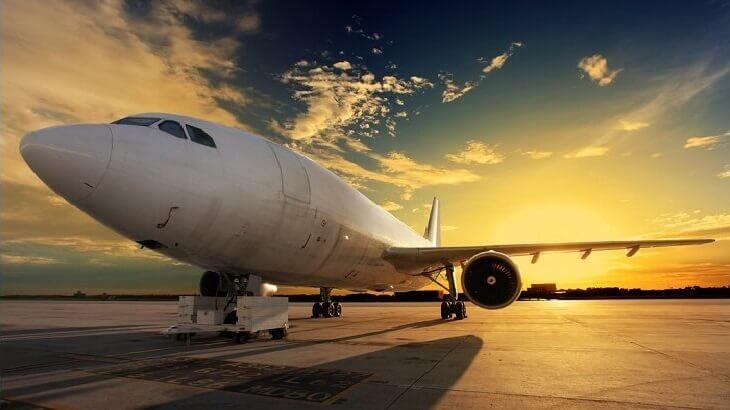 تفسير رؤية الطائرة في الحلم
