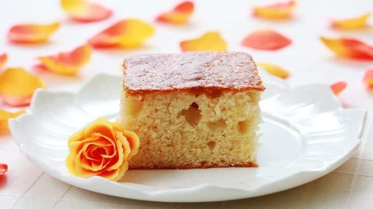 تفسير حلم أكل كعكة في المنام