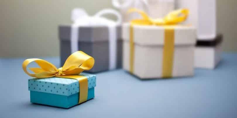 تفسير رؤية هدية في الحلم