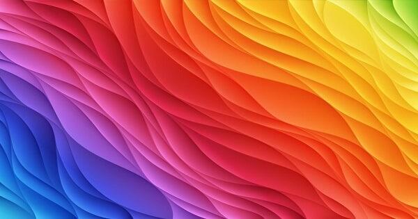 تفسير رؤية الألوان في المنام للنابلسي