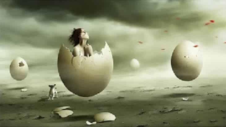 تفسير رؤية البيض بجميع اشكاله في الحلم