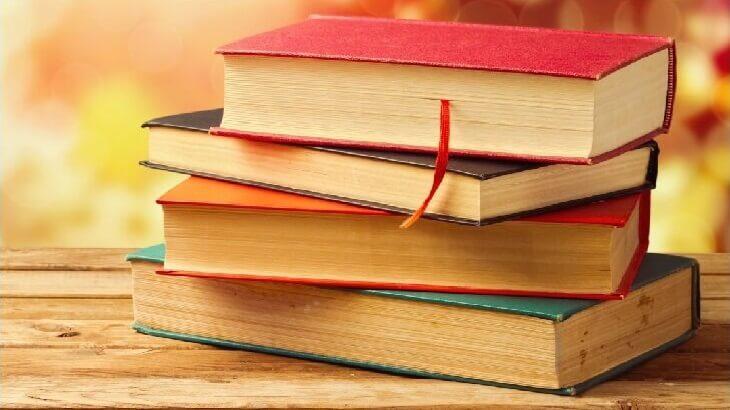 تفسير رؤية الكتاب و الكتب في الحلم