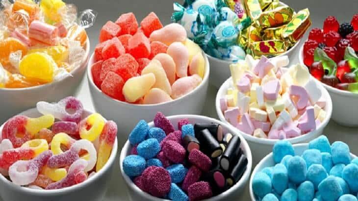 تفسير رؤية الحلويات في الحلم