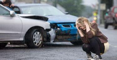تفسير رؤية حادث سيارة في الحلم