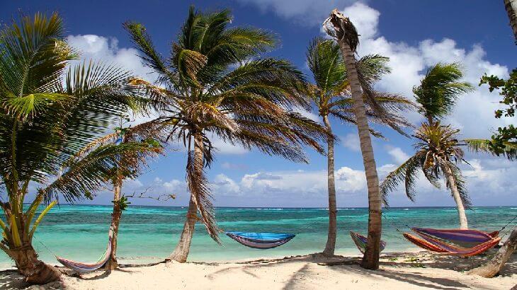 أجمل 10 جزر في البحر الكاريبي
