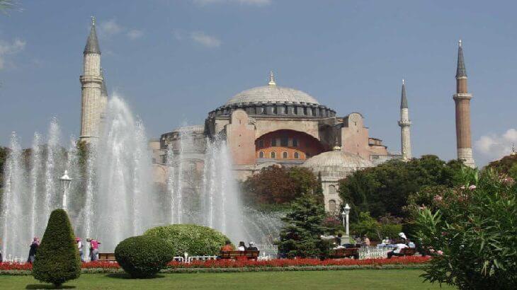 أجمل 10 وجهات سياحية في تركيا