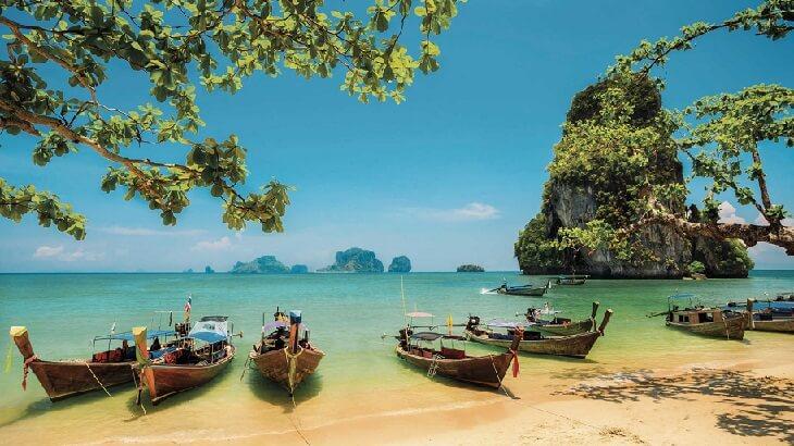 أجمل 20 مكان في العالم والأكثر زيارة من السياح