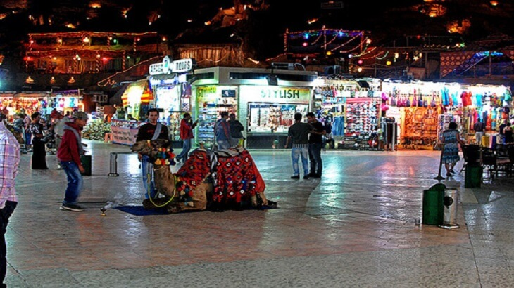 أجمل 5 اماكن سياحية في شرم الشيخ 4
