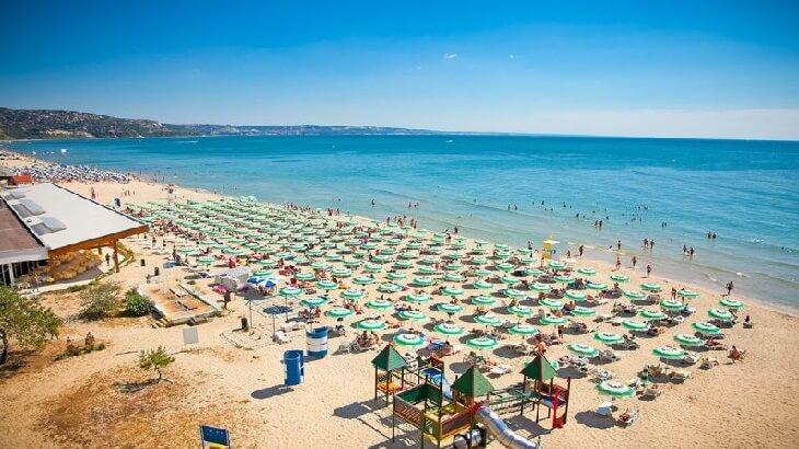 أفضل 10 مدن شاطئية في اوروبا