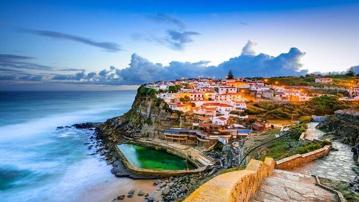 اجمل الاماكن السياحية في العالم بالصور