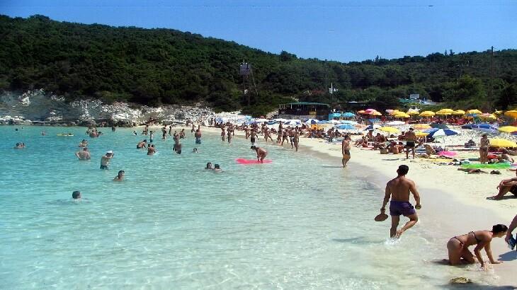 اجمل 10 شواطئ سياحية في اوروبا