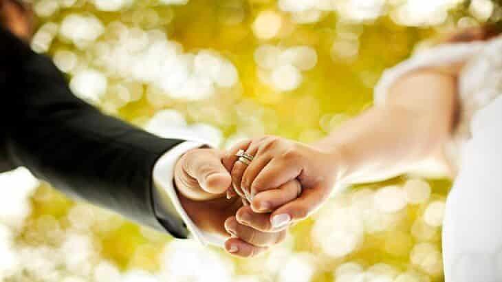 تفسير رؤية الزواج في الحلم ومعناه معلومة ثقافية