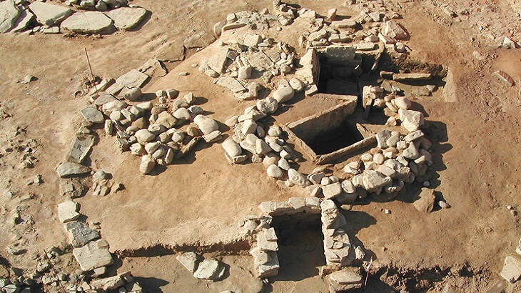 تفسير رؤية القبور وزيارة المقابر في المنام معلومة ثقافية