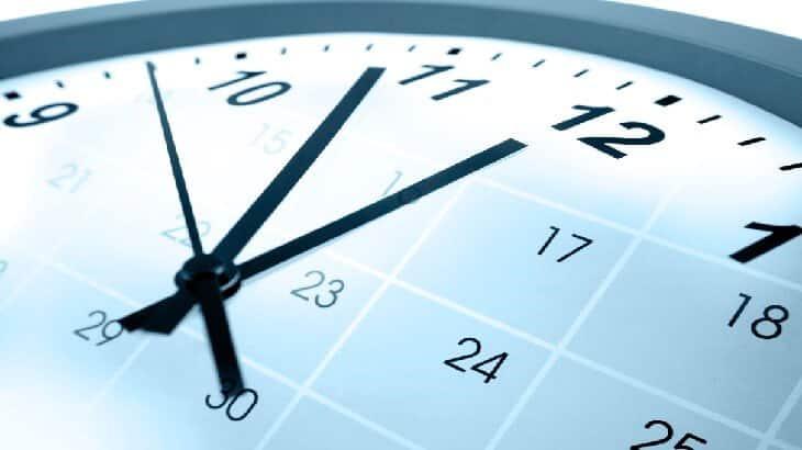 10 خطوات لتنظيم الوقت وعمل جدول يومي