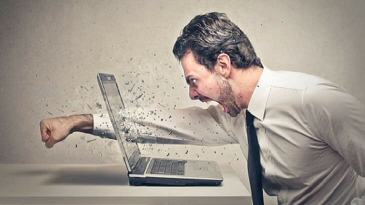 Image result for الغضب