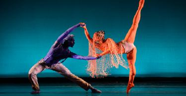 تفسير رؤية الرقص في الحلم