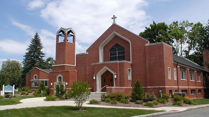 تفسير رؤية الكنيسة في الحلم ومعناه