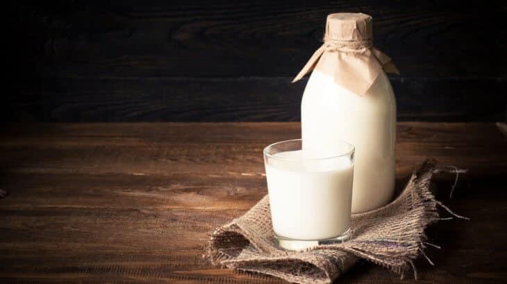 تفسير رؤية اللبن الحليب في الحلم ومعناه معلومة ثقافية