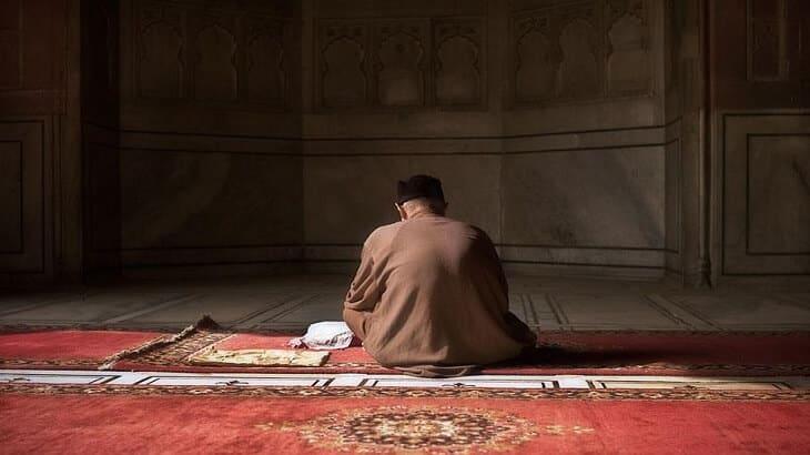 تفسير رؤية المسجد أو الجامع في الحلم