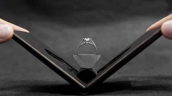 تفسير رؤية الخاتم في المنام