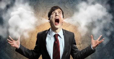 10 خطوات لعلاج الغضب في علم النفس