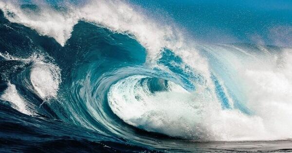تفسير رؤية البحر في المنام ومعناه