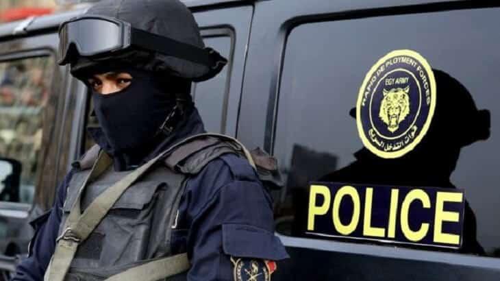 تفسير رؤية الشرطة في المنام معلومة ثقافية