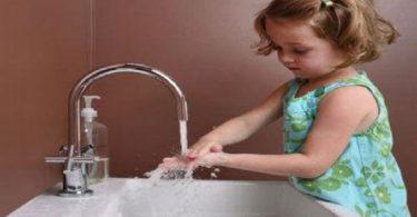 عبارات وكلمات عن النظافة الشخصية
