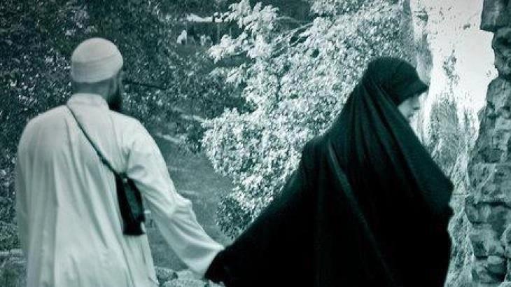 تعامل الزوج مع الزوجة في الإسلام