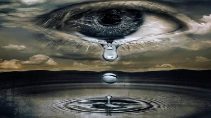 تفسير البكاء في المنام ومعناه معلومة ثقافية