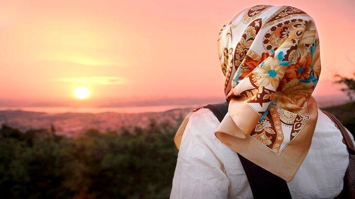 تفسير رؤية المرأة المجهولة والغريبة في المنام معلومة ثقافية