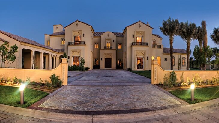 تفسير رؤية دخول أو شراء البيت الجديد في المنام ومعناه معلومة ثقافية