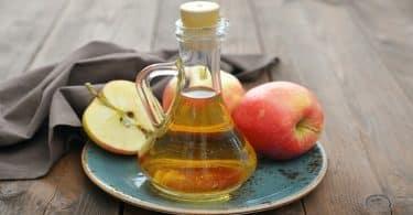فوائد واضرار خل التفاح وكيفية استخدامه