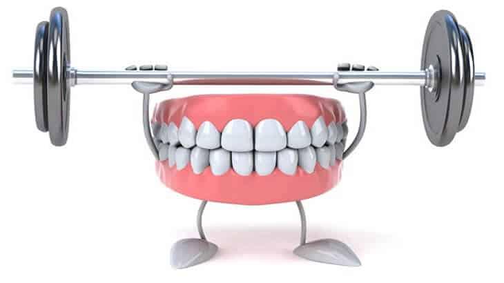 كيفية العناية والاهتمام بالفم والأسنان