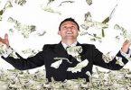 كيف تصبح ملياردير من الصفر في 9 خطوات