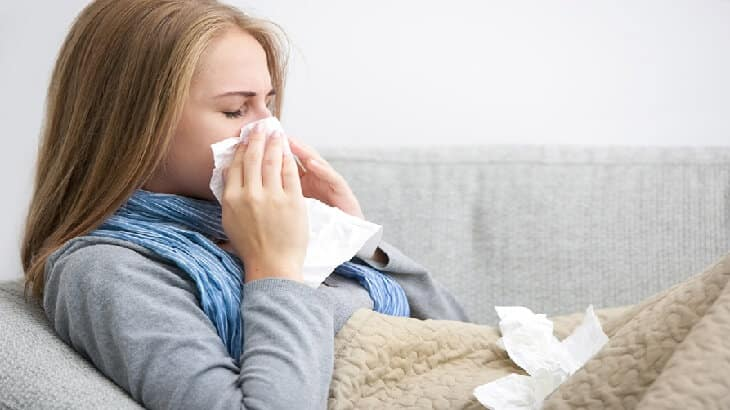 7 طرق لعلاج التهابات الجيوب الانفية