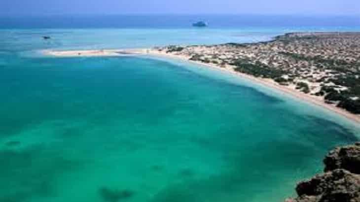 The most beautiful 5 beaches in the Kingdom of Saudi Arabia