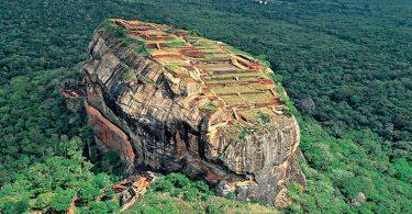 أجمل 7 أماكن سياحية في سريلانكا