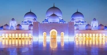 أجمل 9 أماكن سياحية في أبوظبي