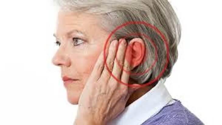 أسباب صفير الأذن وعلاجها بالأعشاب