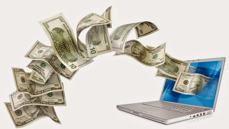 أفضل طرق ربح المال من الإنترنت