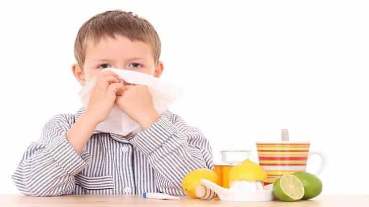 اسماء ادوية البرد والإنفلونزا للأطفال والكبار