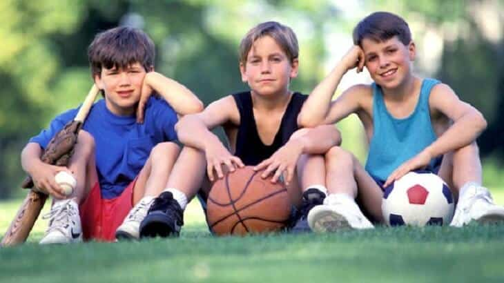 The importance of sport in our daily life and its benefits to health