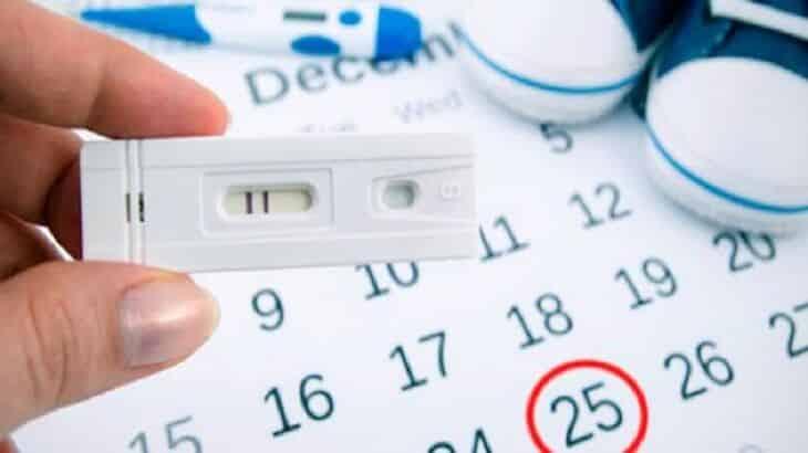 حساب موعد الولادة بالتاريخ الهجري والميلادي