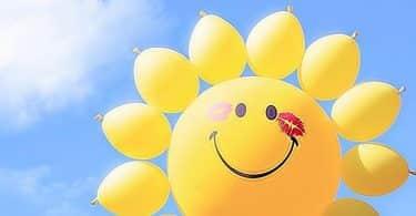 عبارات عن الابتسامة، اقوال جميلة عن التفاؤل