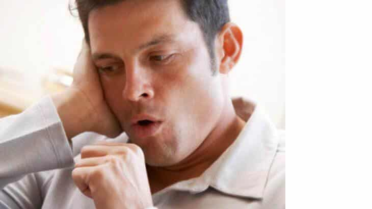 علاج جفاف الحلق والكحة والبلغم