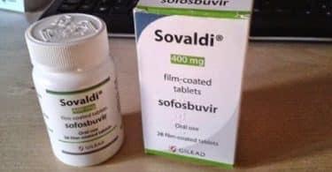 علاج فيروس سي الجديد سوفالدي، معلومات هامة