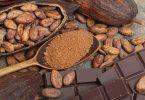 فوائد واضرار الكاكاو للحامل والجنين